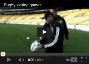 Rugby Tips: Kicks